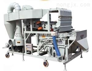 复式精选机 玉米加工机械 大型清粮机