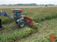 秸秆收割机价格 新款稻麦收割机型号