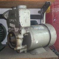 自吸式增压泵,广州水泵厂家用增压泵ZB-150