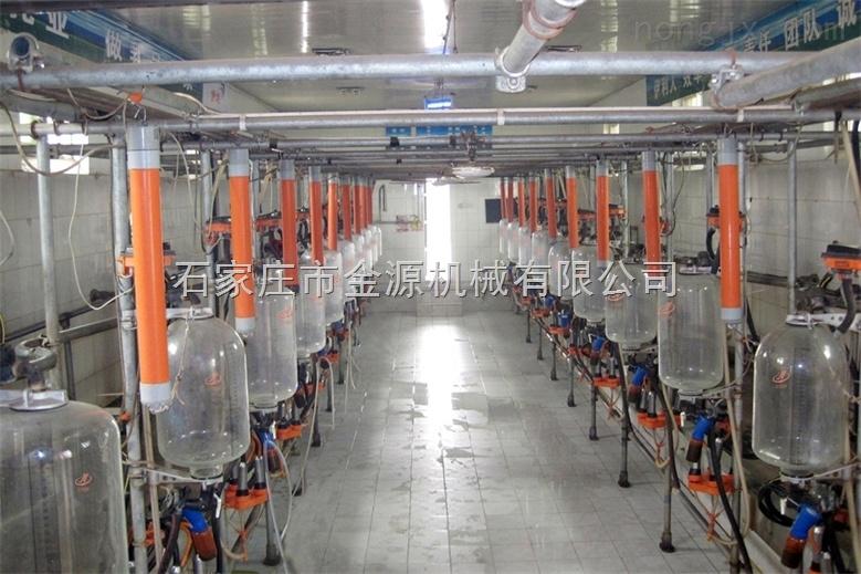 石家庄市金源机械有限公司供应挤奶机