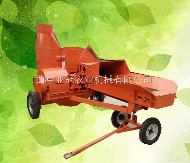 牧草加工機械 大型鍘草機