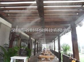 苏州喷雾除臭工程