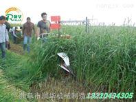 农用玉米秸秆割晒机 稻草类割晒机