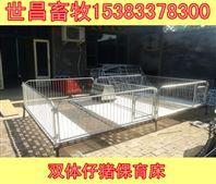 高培仔猪保育床沧州【养猪设备】生产厂家价格
