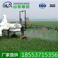 旱田作物280H型农用喷雾机