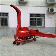 大中小型秸秆粉碎铡草机   多功能铡草粉碎机价格