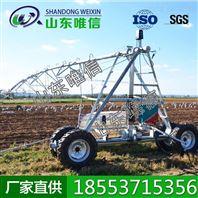 农用平移式喷灌机,农用平移式喷灌机型号规格,农用平移式喷灌机厂家供应