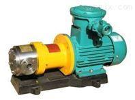厂家供应MCB系列磁力齿轮泵