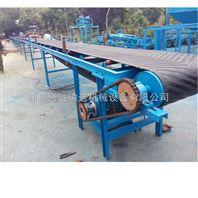 移动爬坡皮带输送机 厂家供应移动输送机