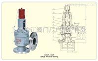 永一安全阀 柳州液化石油气安全阀 AH42F-16C