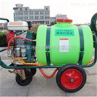 果园推车式喷雾机