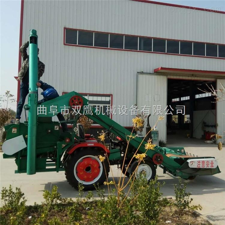 东北苞米脱粒机厂家 全自动玉米扒皮脱粒机