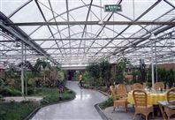 山东绿色温室餐厅建设厂家