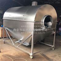 新型瓜子炒锅 全自动花生炒货机