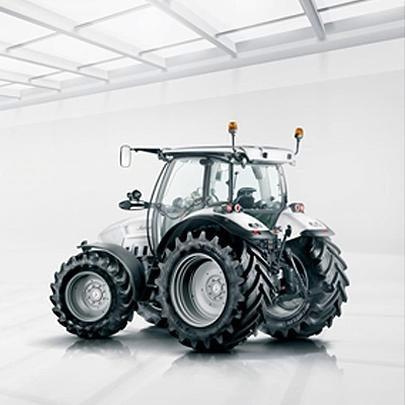 兰博基尼 发布史上最贵拖拉机