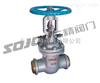 DSZ61H/DSZ64H焊接式水封闸阀